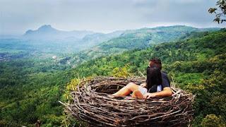 Wisata Bukit Jomblo
