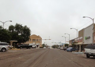 snyder texas square