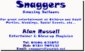 THE BEST OF MIDDLEWICH: SNAGGER'S AMAZING BALLOONS!