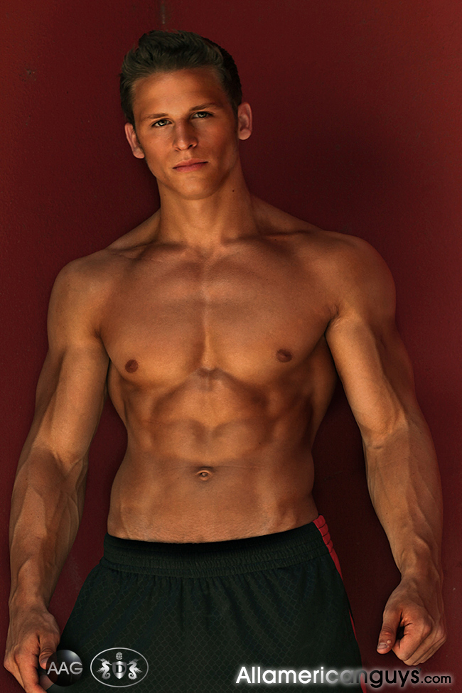 tanner guys Tanner, welcome to stunning men and a big thank you for taking the time to do the interview you are from texas, usa yes, i am from houston, texan born and bred.