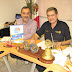 Ing. Gilberto Lozano, nuevo Presidente del Club Rotario, en Río Bravo