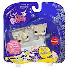 Littlest Pet Shop Pet Pairs Cat Shorthair (#467) Pet