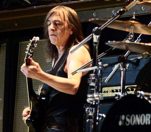 Malcolm Young (2010)