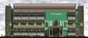 Pendaftaran Mahasiswa Baru (POLTERA) Politeknik Negeri Madura 2018-2019