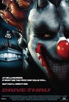 Fast Food Killer (Drive Thru) (2007) online y gratis