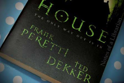 house e book analyze honest peretti