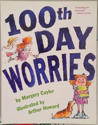 100 zile de scoala