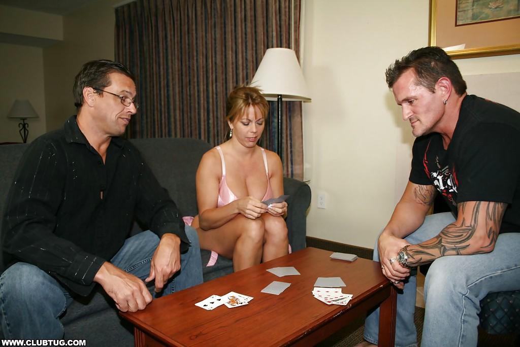 Milf Poker 73