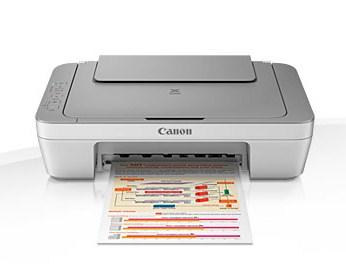 Скачать драйвер для принтера canon pixma mg2400 бесплатно.