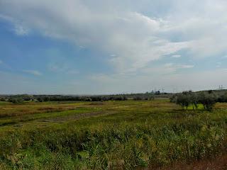 Регіональний ландшафтний парк «Клебан-Бик». Стежка до кар'єру