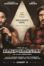 BlacKkKlansman (2018) แบล็คแคลนซ์แมน
