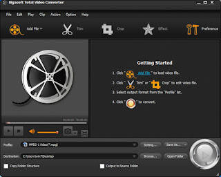 Total Video Converter 5.0.7.5732 Full Keygen