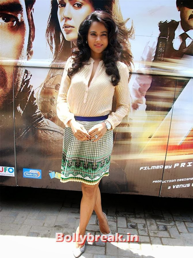 Sameera Reddy, Which Bollywood Actress Wears the Casual Clothes Best?