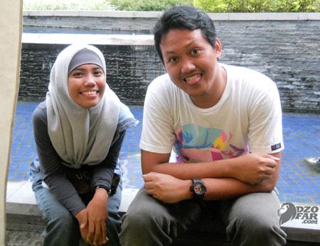 Bersama Sofya