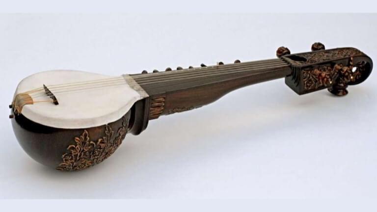 Alat Musik Sumatera Barat (Sumbar)