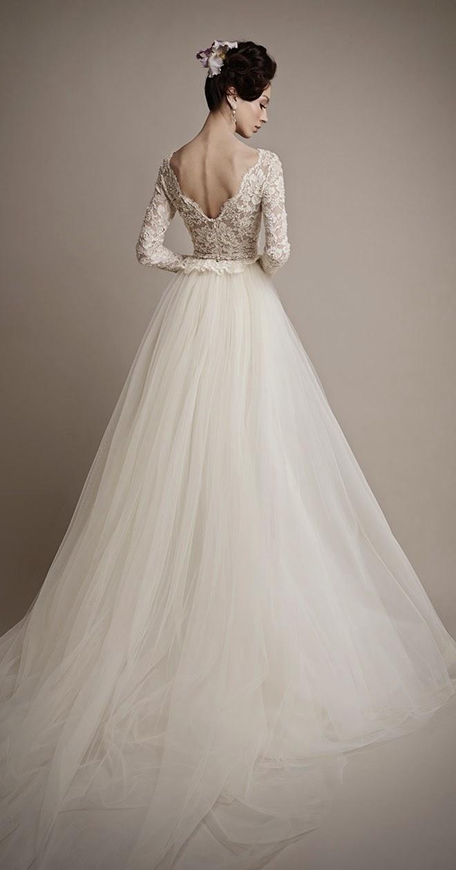 Vintage Chanel Wedding Dress 46 Ideal test