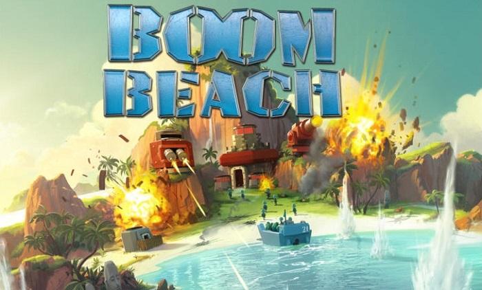 Boom Beach mod v24.170 Mod Apk