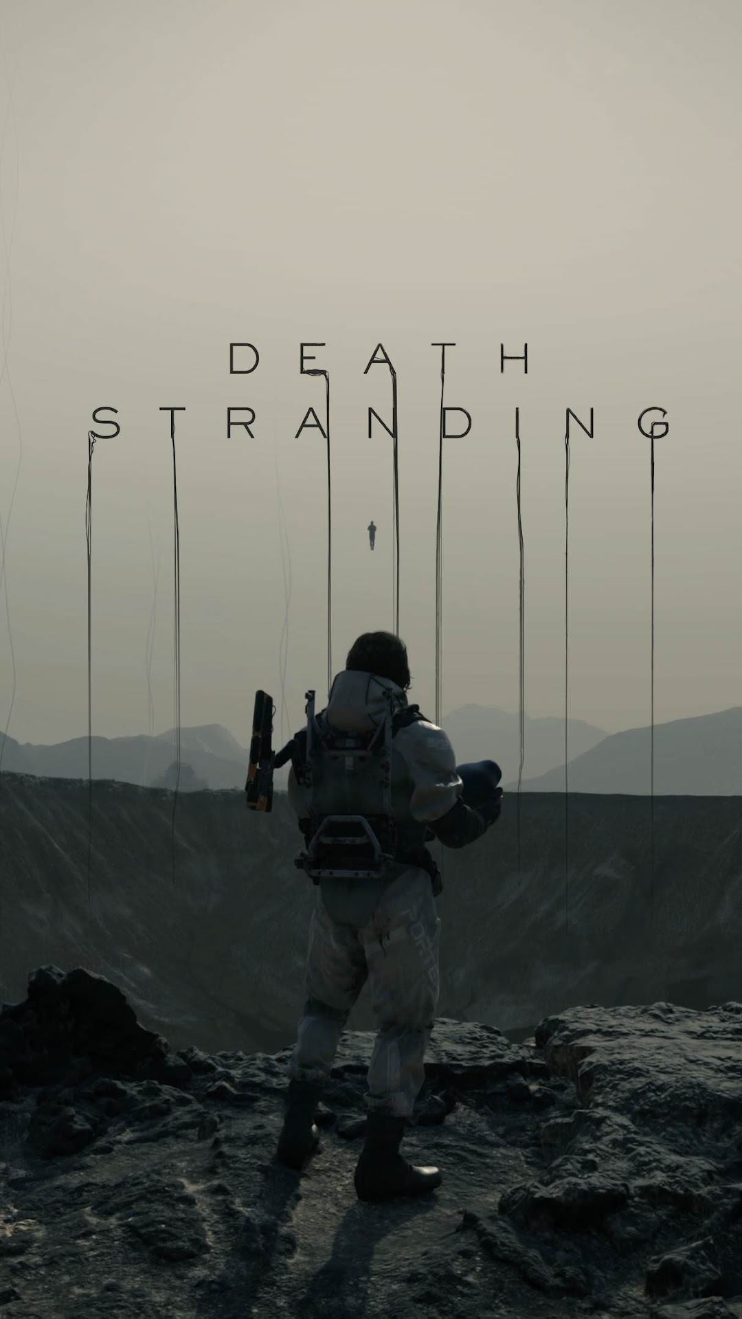 Death Stranding 4k Wallpaper 9