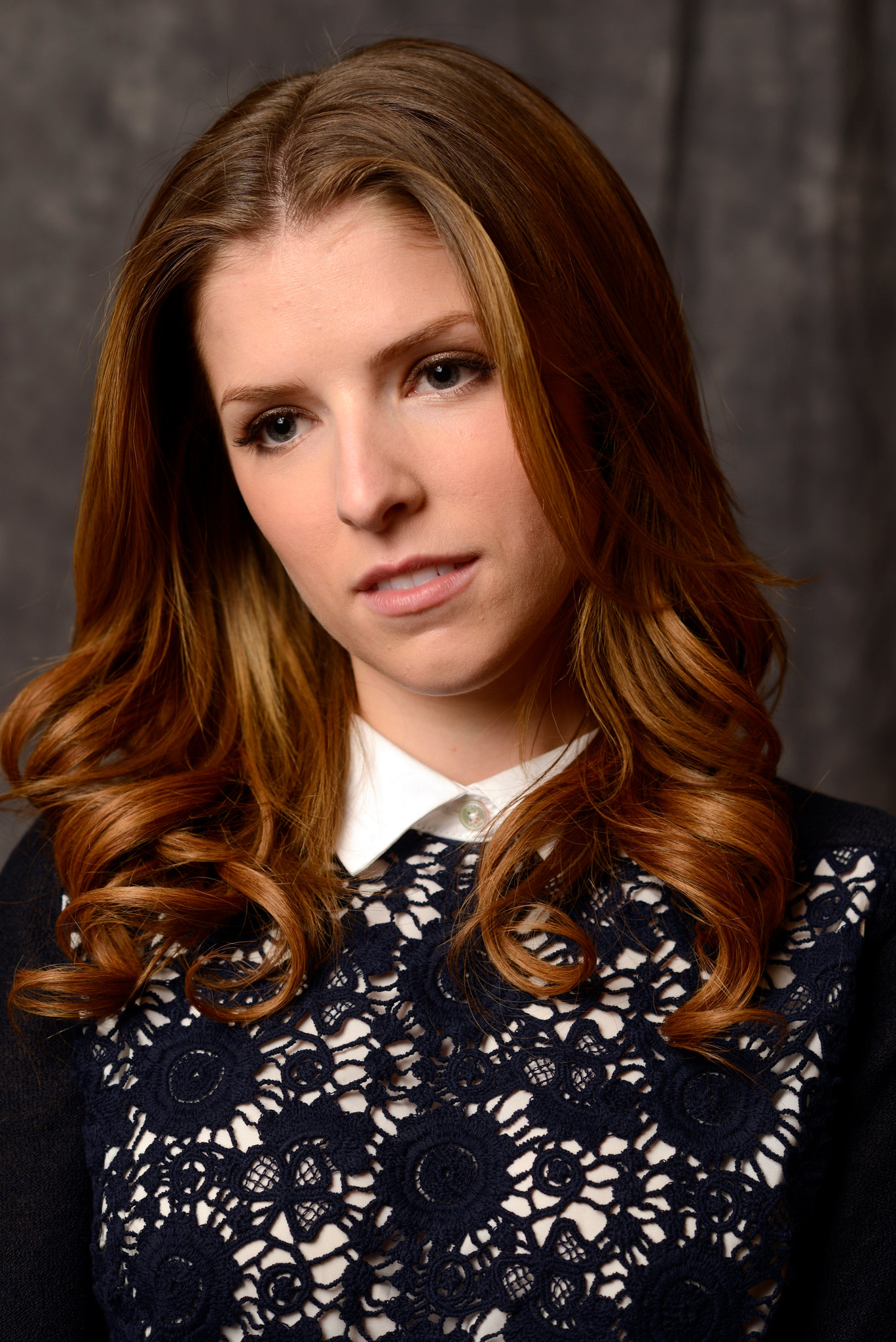Anna Kendrick Pictures Gallery 3  Film Actresses-1050