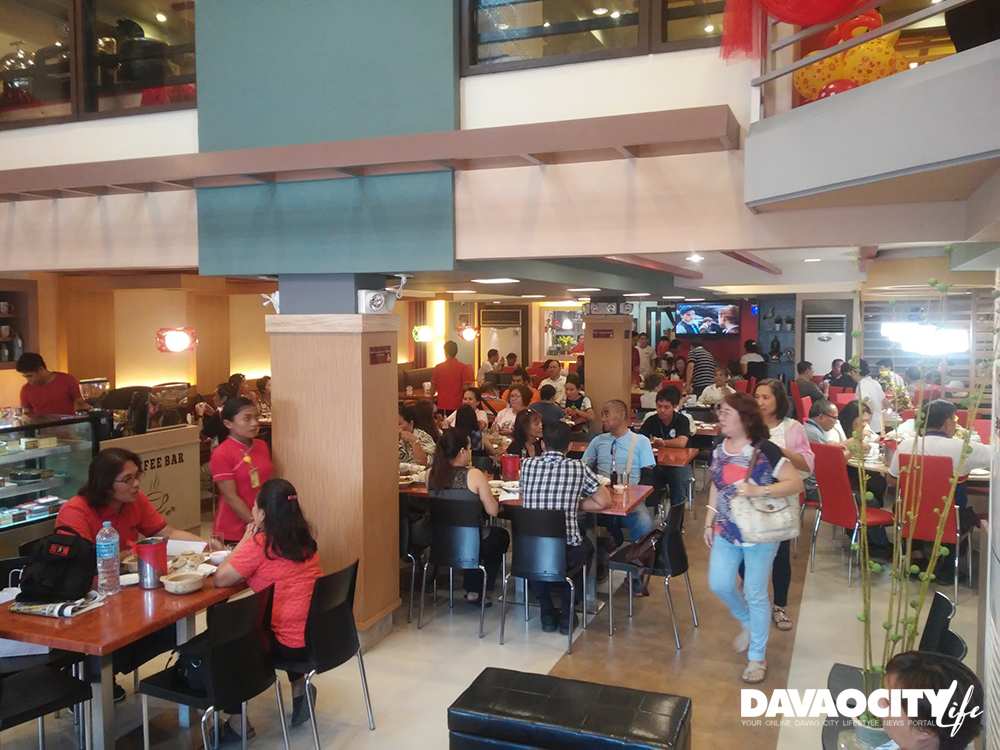 New Davao Famous Restaurant Reopens Today City Life Your
