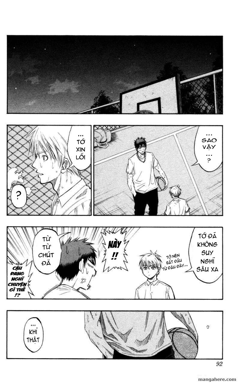 Kuroko No Basket chap 057 trang 7