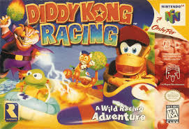 Free Download Diddy Kong Racing Nitendo 64 PC Games Untuk Komputer Full Version ZGASPC
