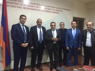 Keshe alapítvány: Az örmény kormánynak átadták az ingyen energia készülékeket