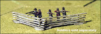 ACW12 Split Rail Fences