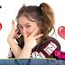"""Lee Hi tenta passar uma imagem mais sexy em recente participação no programa """"Weekly Idol"""""""