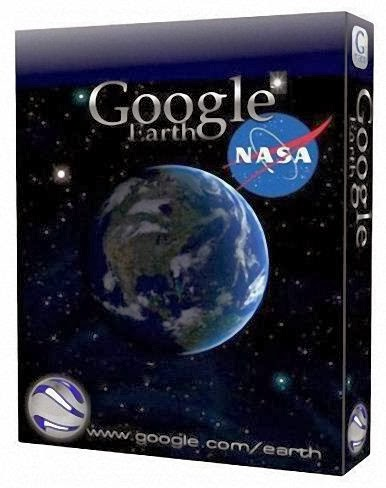Google Earth Free to Pro