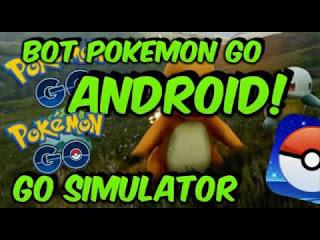 Kumpulan BOT Pokemon GO for Android Terbaru