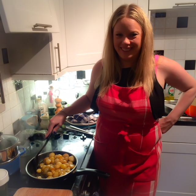 best uk food bloggers