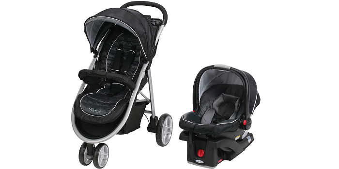 Top 5 Best Baby Travel Systems Techcinema