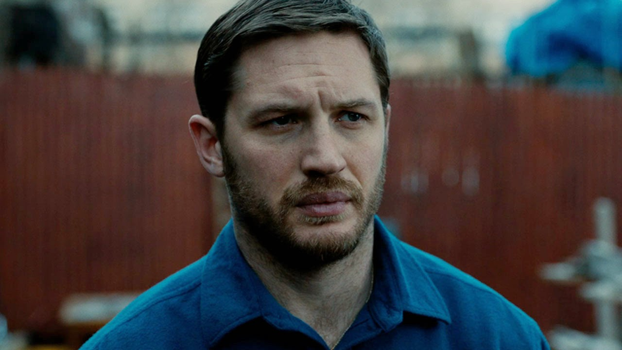 the drop tom hardy