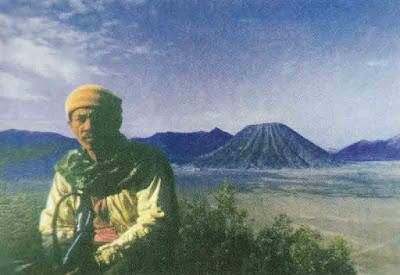 Suku-tengger-Jawa-Timur