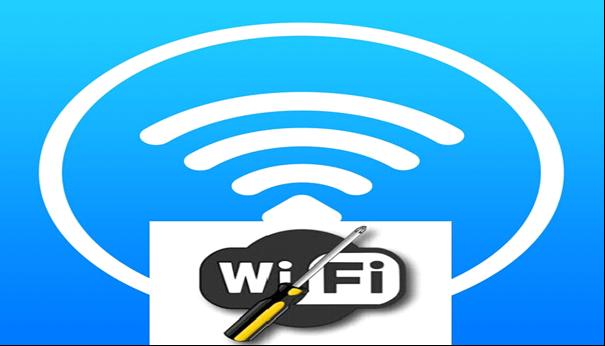 Cara Memperluas Jaringan Wifi