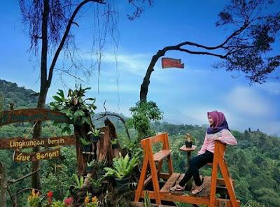 Harga Tiket Masuk Ranggon Hills