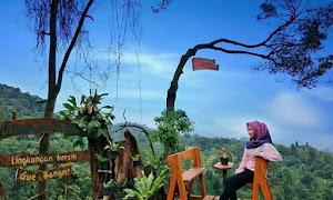 Lokasi dan Harga Tiket Masuk Ranggon Hills Bogor Jawa Barat