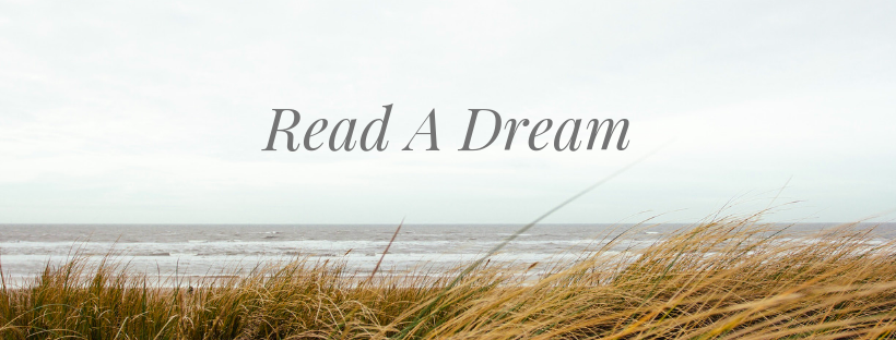 READ A DREAM