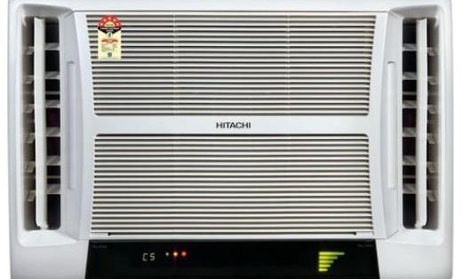 Hitachi Window AC Repair