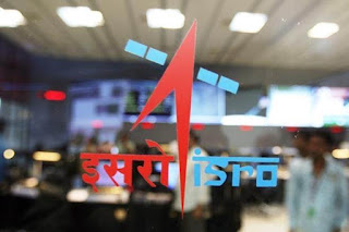 ISRO launches IRNSS-1L