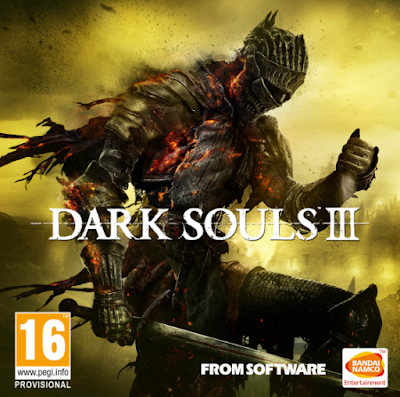 Dark Souls III Video Game Free Pc And Mac Download