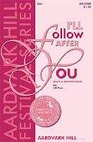 I'll Follow After You - Best Children's Choir music