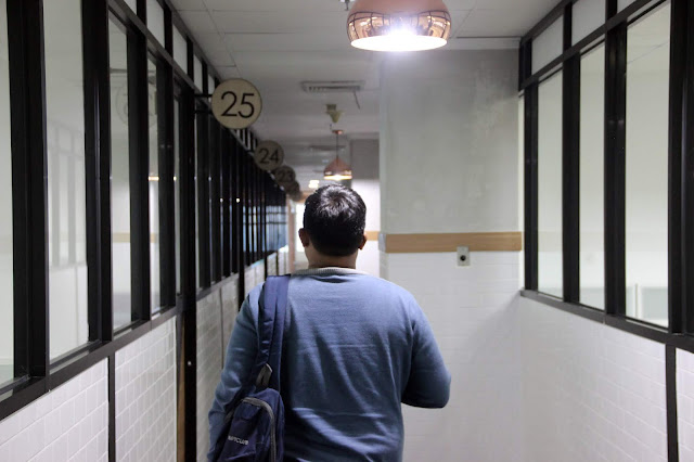 salmanbiroe - indonesian lifestyle blogger - pulang larut malam aman dengan gojek