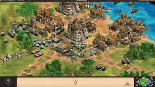 AGE OF EMPIRES 2 pc game wallpapers|images|screenshots