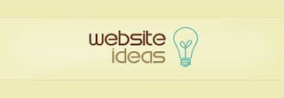 New website ideas