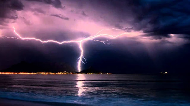 Έκτακτη προειδοποίηση Καλλιάνου - Θα «πνιγεί» η Αττική τις επόμενες ώρες!!!