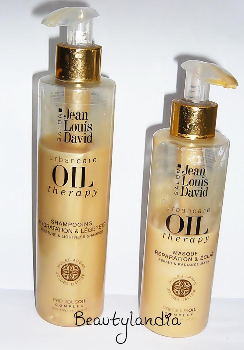 BeautyLandia RecensioniDiMakeUpEnonSolo  JEAN LOUIS DAVID - Oil ... 1aaa4d75a7fe