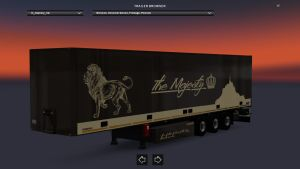 Standalone Majesty Trailer