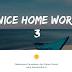 NHW #3: Membangun Peradaban dari Dalam Rumah